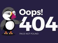 error 404--not found是什么?如何解决?