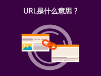 URL是什么意思?