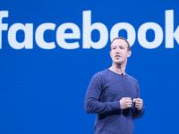 facebook创始人的传奇故事