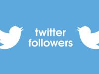 如何在Twitter上获得更多的关注者?