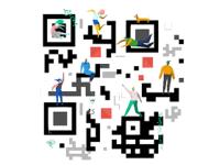二维码营销应该怎么做?