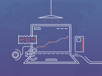 网站价值评估的方法,你的网站值多少钱?