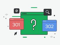 何时使用301重定向与302重定向?