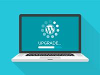 WordPress升级手动更新是最有效的方法