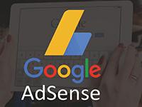"Google AdSense申请提示""网站已下线或无法访问"""