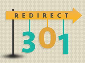 3种实现301跳转/301重定向的方法(域名是否带www的跳转)