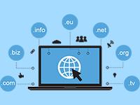 IP地址与域名两者之间的关系