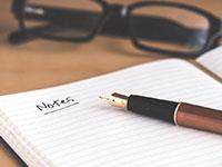 推荐一款线上笔记工具