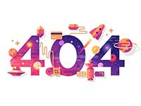 404页面会被搜索引擎收录吗?