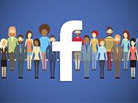 Facebook启用全新Logo,联动旗下其他产品