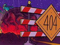 404错误页面返回200状态码,如何处理?