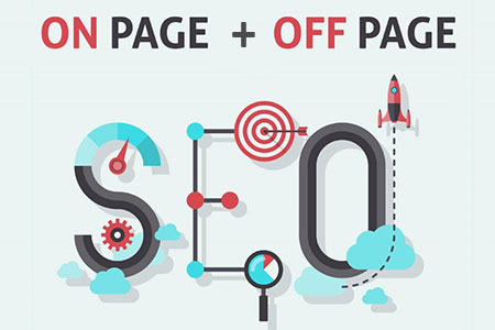 什么是On-page SEO?什么是Off-page SEO?两者之间有什么区别?