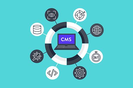 怎样判断一个网站是用什么CMS建站程序做的?