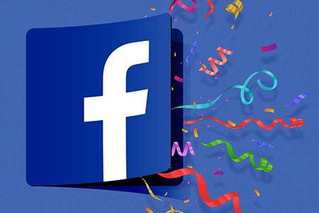 脸书是什么?