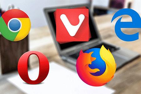 2020年浏览器市场份额统计与分析