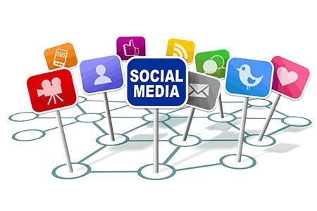 社交媒体营销对企业的10大优势