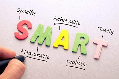什么是SMART原则?
